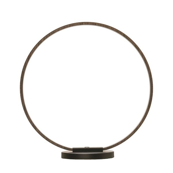Hoop Touch Lamp