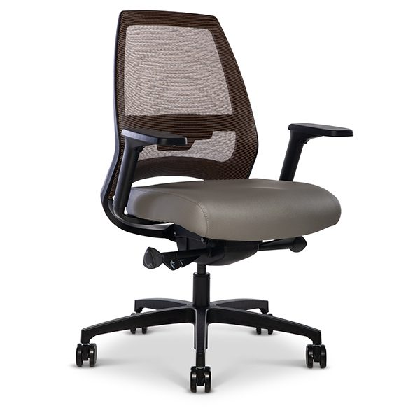 4U Executive Task Chair