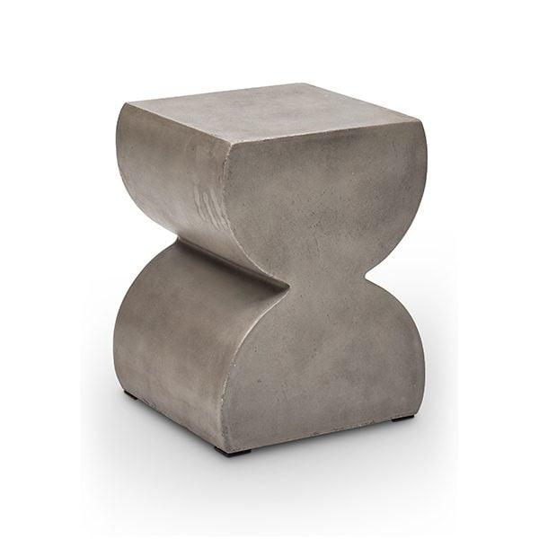 Harper Concrete Stool