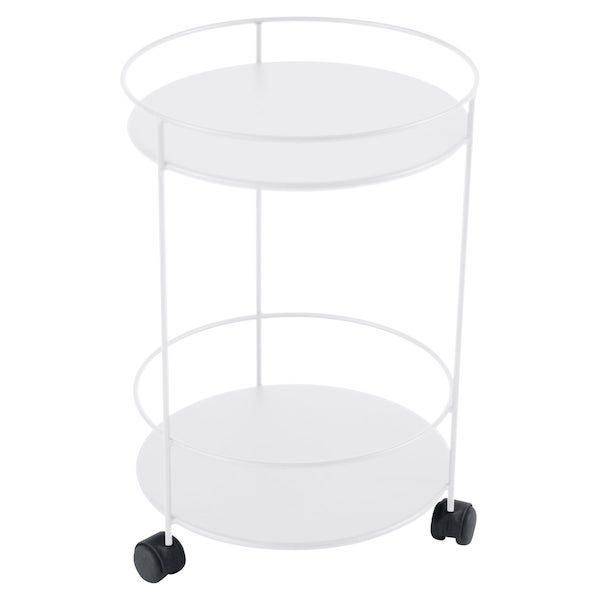 Guinguette Wheeled Table