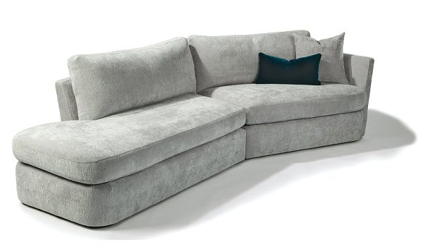 No Right Angles Sofa/Sectional