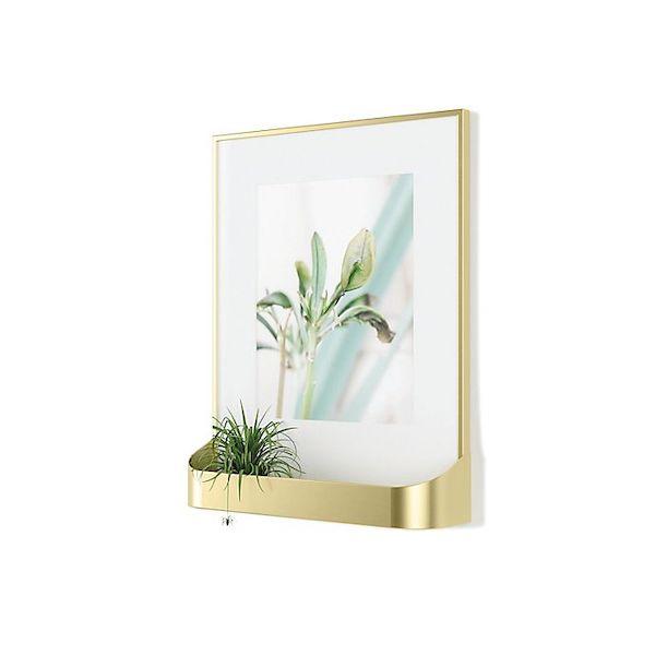 Matinee Frame with Shelf