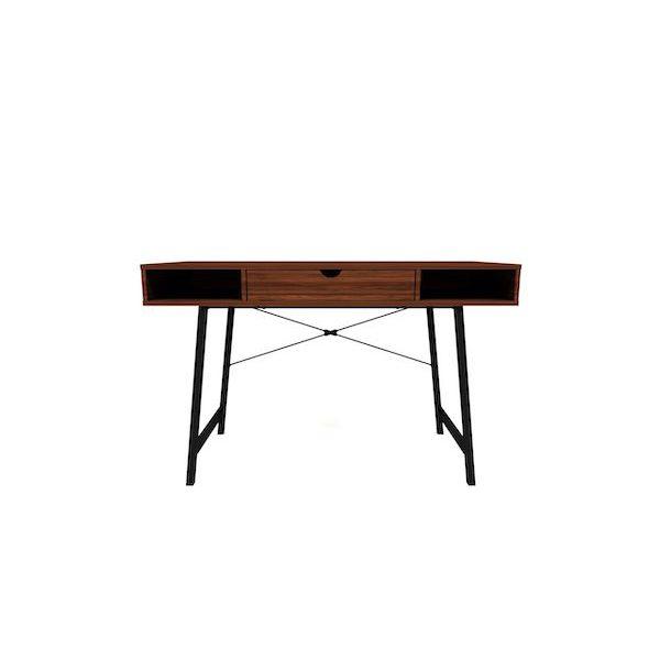 Cubby-2 Desk
