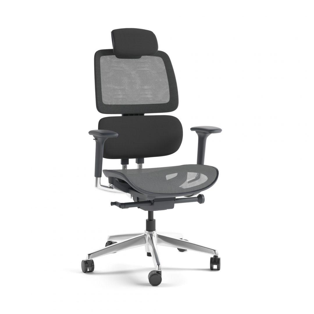 Voca Mesh Office Chair