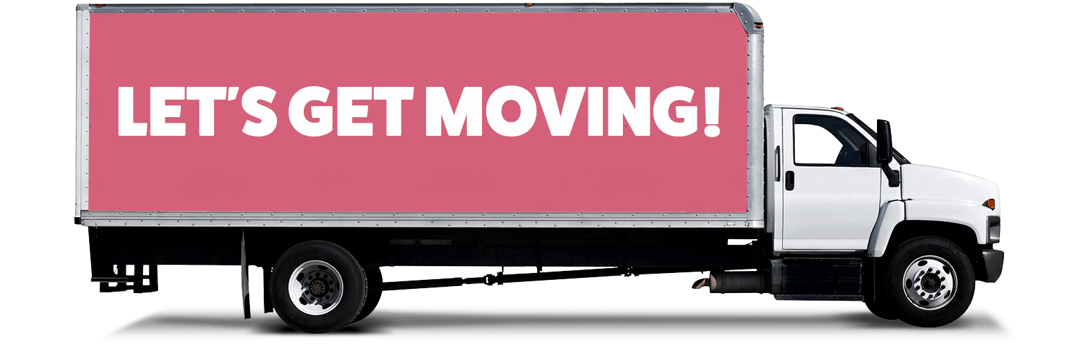 Lets Get Moving